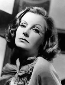 USA Greta Garbo